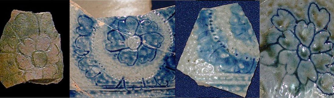 James Rhodes, Trenton Stoneware Potter, 1773-1784