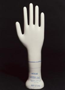 Medium Glove Mold