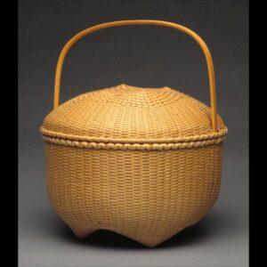 Wychock  Basket