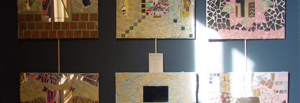 Trenton Public Schools Exhibit
