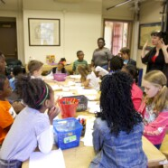 Summer Art and Theater Camp