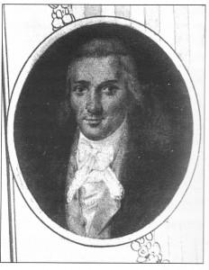 Sartori portrait