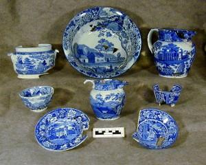 Sartori tableware