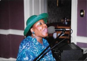 Barbara Trent