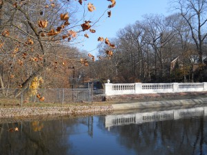 D&R Canal Feeder at Parkside2