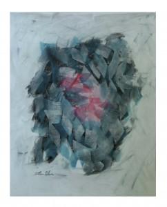Arthur Silver, Lava, Pastel