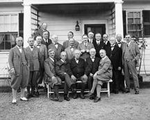 Board of Directors - 1926