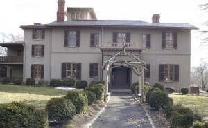 Ellarslie_Mansion Exterior]