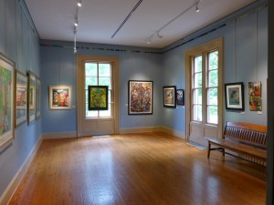 The Malloy Gallery