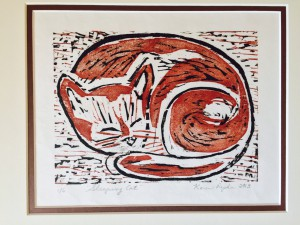 Repka.Karen 2 - Sleeping Cat 1280x960