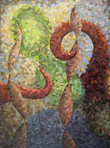 Deborah Eater, Octopus