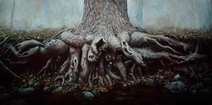 Lisa Falkenstern, Roots