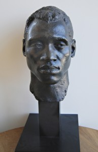 Robeson Bust
