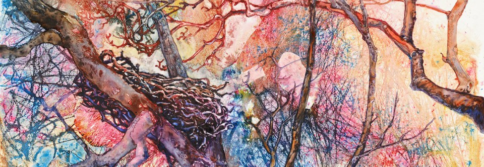 Garden State Watercolor Society Juried Show