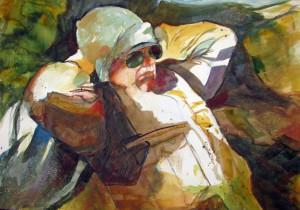 Judy Ballance, Rip Van Winkle