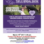 Bridal Show – March 19
