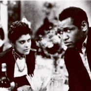 Eslanda and Paul Robeson