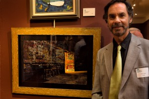 Jack Turkel, Graffitti Light, TMS Purchase