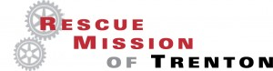 Rescue Mission logo. USE