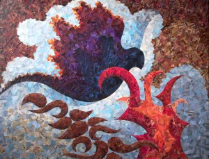 Deborah Eater, Firebird