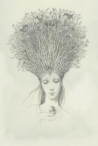 Lisa Falkenstern, Springtime