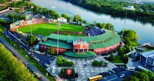 Arm & Hammer Stadium, Trenton