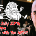 Ren & Stimpy in An Evening with the Artist