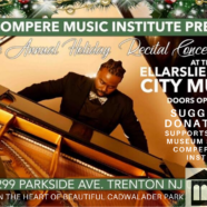 Jerry Compere Music Institute to Present Holiday Recital at Ellarslie
