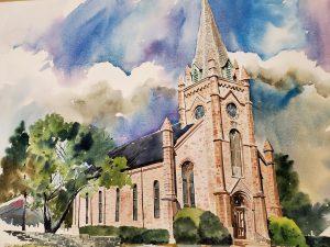 The Sanctuary - Scotch Road, Ewing