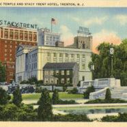 Stacy-Trent Hotel, Trenton