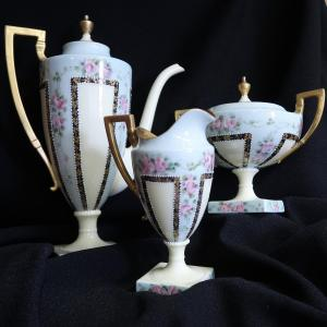 Belleek set