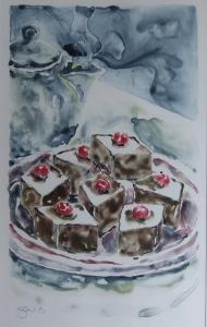 Gail Braicegirdle - Tea