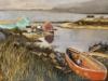 Harbor at Peggy's Cove - Noe LaFramboise