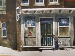 John's Bar - Division Street