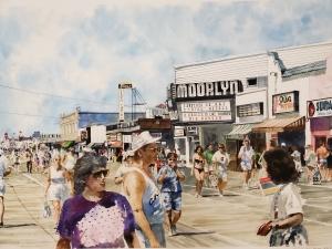 Moorlyn's - Boardwalk, Ocean City