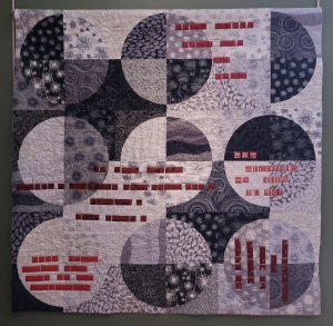 Morse Code Ubuntu Hidden MessagesMada Coles GallowayThe Princeton Sankofa Stitchers Modern Quilt Guild