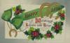 PPC Christmas 32 1913