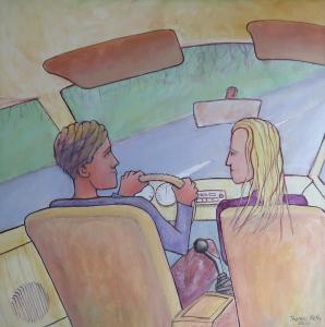 Thomas Kelly - Driving Song