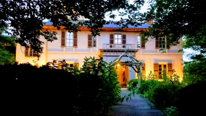 Trenton City Museum at Ellarslie Mansion