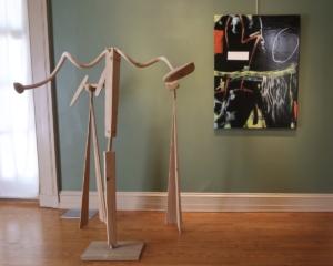 Conversation 14Holland Gallery