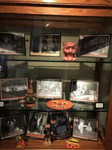 Halloween Exhibit 1