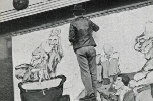 TCHS Louie Gon Yen 2nd Place 1951