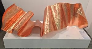 Wave Form V pedestal